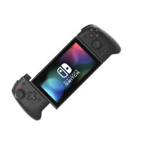 Hori Split Pad Pro Gamepad Nintendo Switch Bluetooth Schwarz