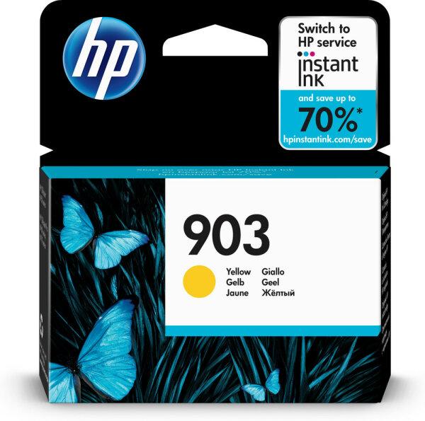 HP 903 Original Gelb