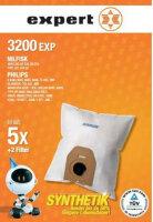 AEG 3200 EXP Staubsaugerbeutel Staubsaugerzubehör