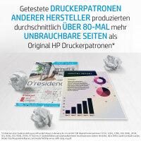 HP 305 Original Cyan, Magenta, Gelb 1 Stück(e)
