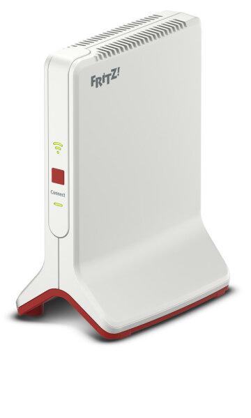 AVM FRITZ!Repeater 3000 3000 Mbit/s Netzwerk-Repeater Weiß