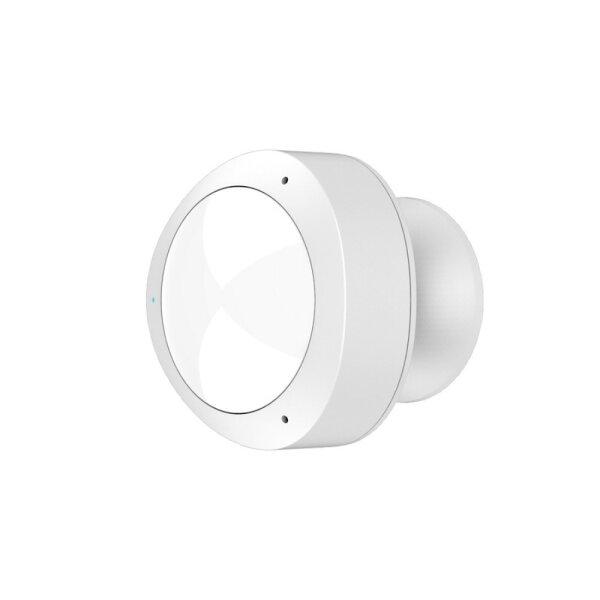 Hama 00176554 Bewegungsmelder Infrarotsensor Kabellos Decke/Wand Weiß