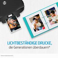 HP 305 Black Original Ink Cartridge Schwarz 1 Stück(e)