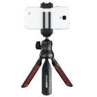 Hama Solid II, 21B Stativ Smartphone-/Digital-Kamera 3...