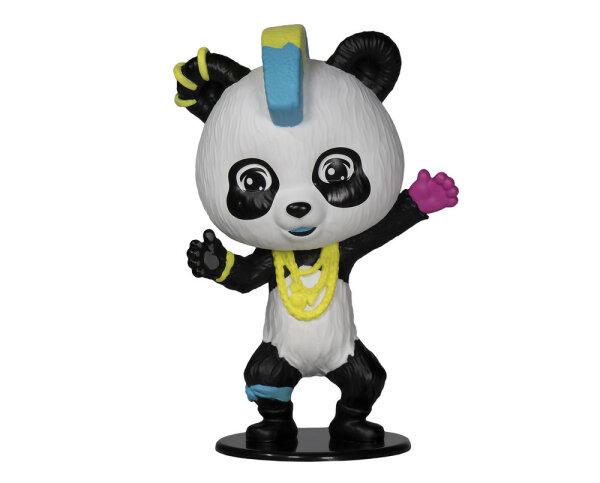 Ubisoft Heroes collection Panda Sammlerfigur Erwachsene & Kinder
