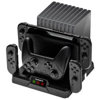 Snakebyte DUAL CHARGE:BASE S (SWITCH)...