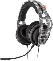 NACON RIG 400HS camouflage Gaming-Headset (PS4,...
