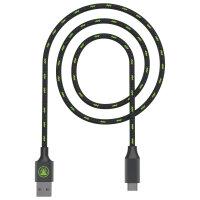 Snakebyte SB916267 USB Kabel 2 m 3.2 Gen 2 (3.1 Gen 2)...