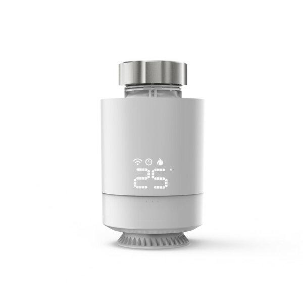 Hama 00176592 Thermostatisches Heizkörperventil Für die Nutzung im Innenbereich geeignet