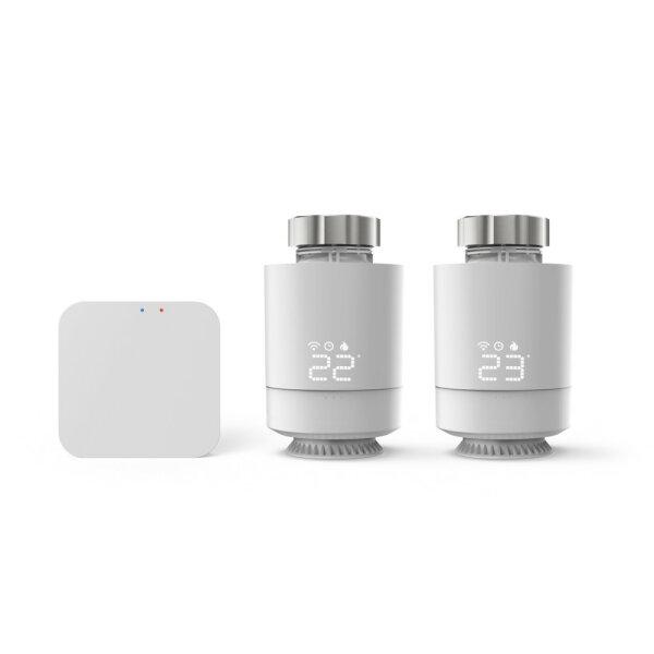 Hama 00176593 Thermostatisches Heizkörperventil Für die Nutzung im Innenbereich geeignet